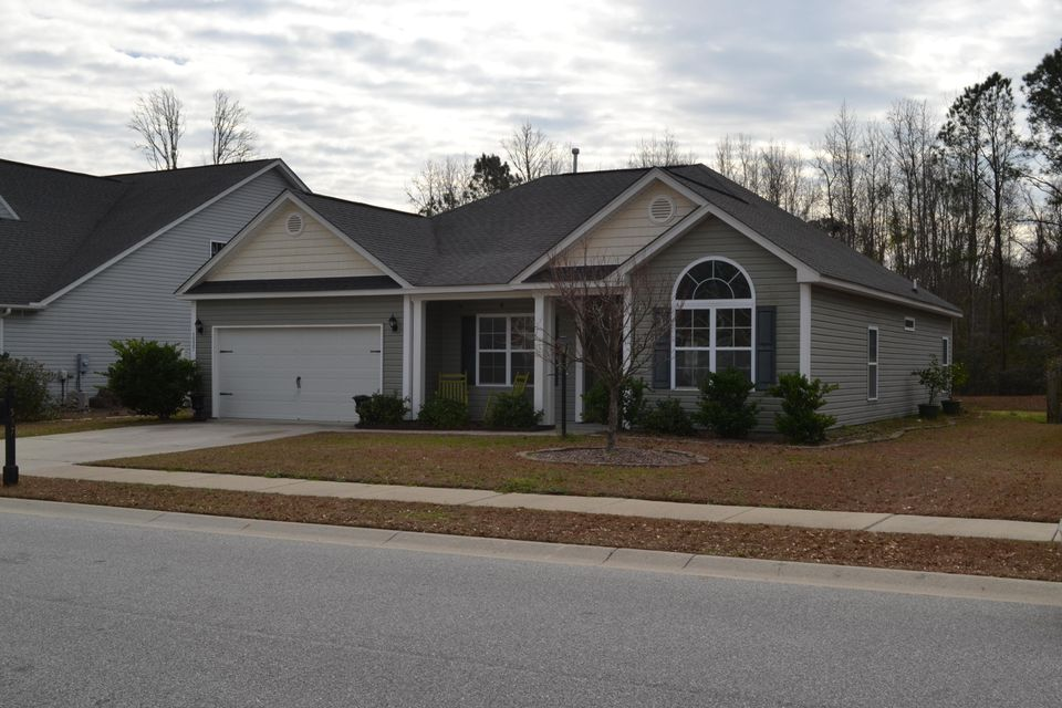 1537  Maple Grove Drive Johns Island, SC 29455