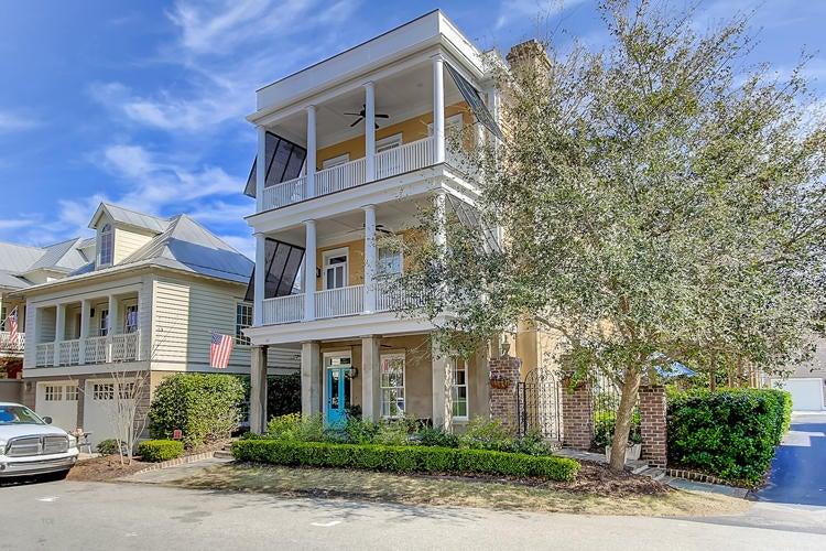 Ion Homes For Sale - 22 Fairhope, Mount Pleasant, SC - 1
