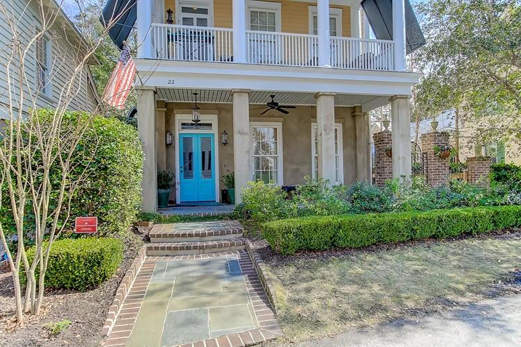 Ion Homes For Sale - 22 Fairhope, Mount Pleasant, SC - 2
