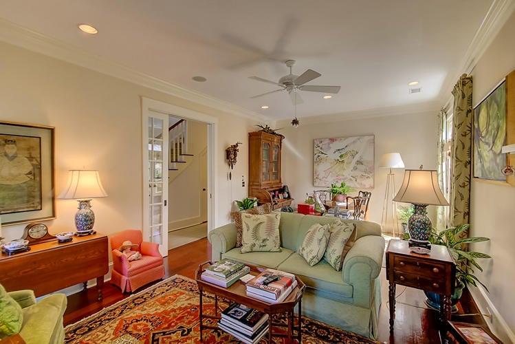 Ion Homes For Sale - 22 Fairhope, Mount Pleasant, SC - 14