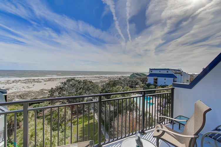 Wild Dunes Homes For Sale - 417/418c Shipwatch, Isle of Palms, SC - 38