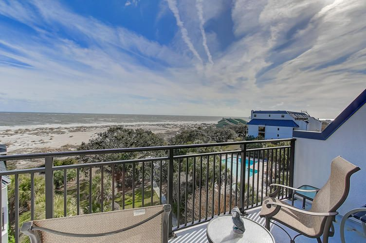 Wild Dunes Homes For Sale - 417/418c Shipwatch, Isle of Palms, SC - 3