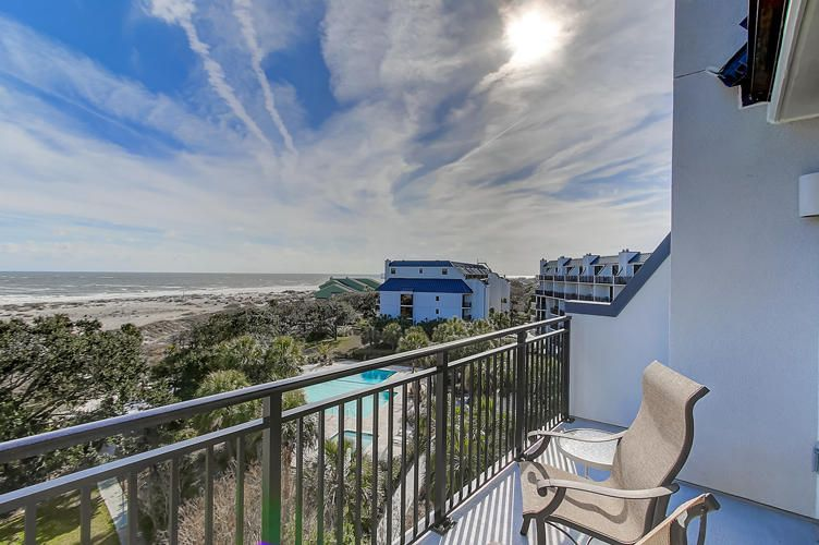 Wild Dunes Homes For Sale - 417/418c Shipwatch, Isle of Palms, SC - 2