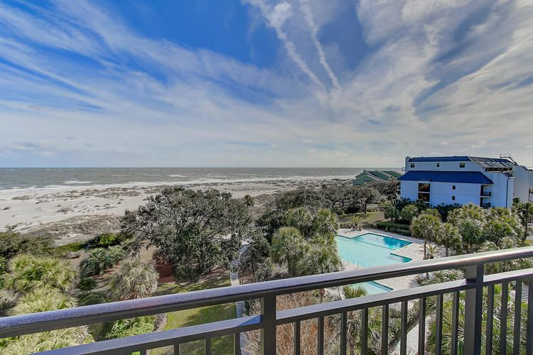 Wild Dunes Homes For Sale - 417/418c Shipwatch, Isle of Palms, SC - 4