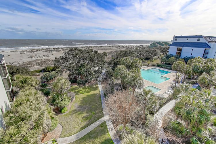 Wild Dunes Homes For Sale - 417/418c Shipwatch, Isle of Palms, SC - 1