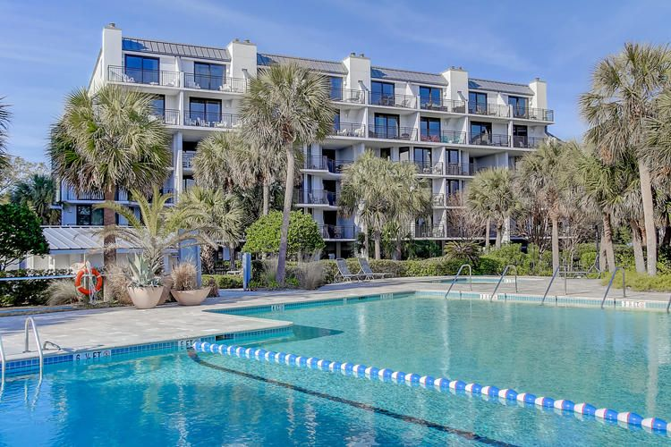 Wild Dunes Homes For Sale - 417/418c Shipwatch, Isle of Palms, SC - 61