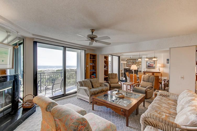 Wild Dunes Homes For Sale - 417/418c Shipwatch, Isle of Palms, SC - 9