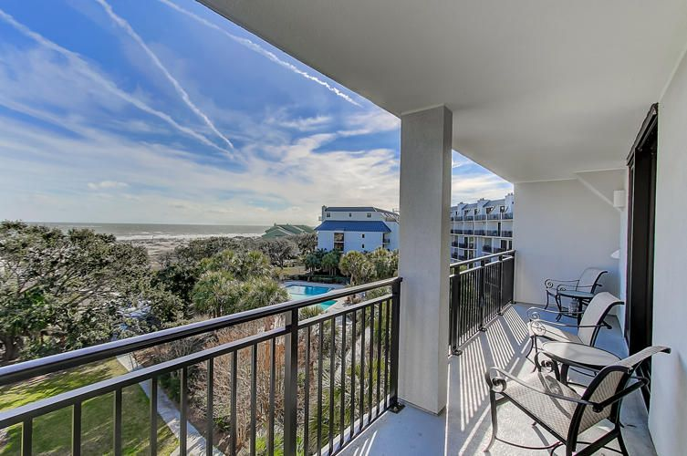 Wild Dunes Homes For Sale - 417/418c Shipwatch, Isle of Palms, SC - 22