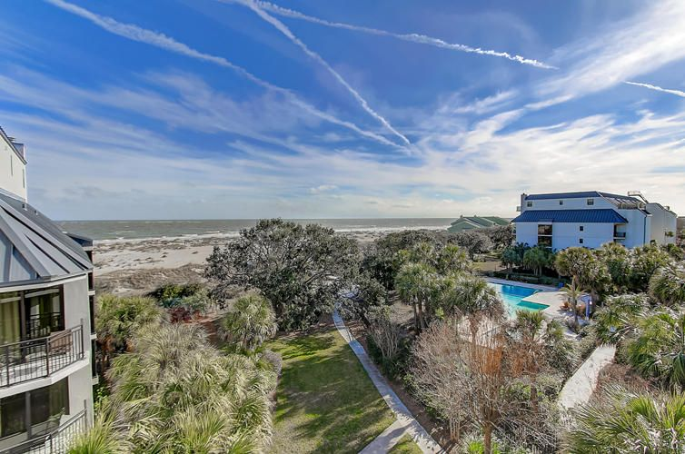 Wild Dunes Homes For Sale - 417/418c Shipwatch, Isle of Palms, SC - 25