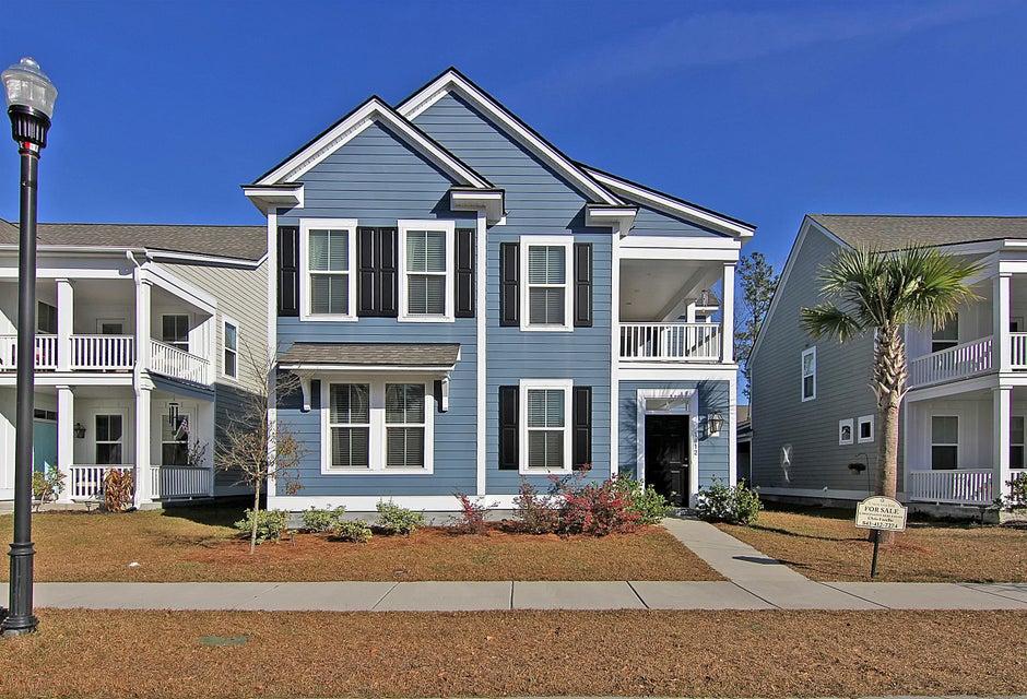 1812  Winfield Way Charleston, SC 29414