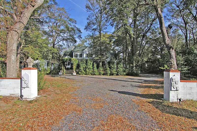 368  5TH Avenue Mount Pleasant, SC 29464