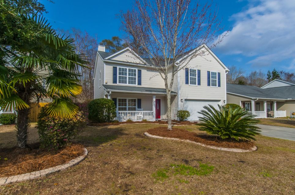 5154  Torrey Lane Summerville, SC 29485