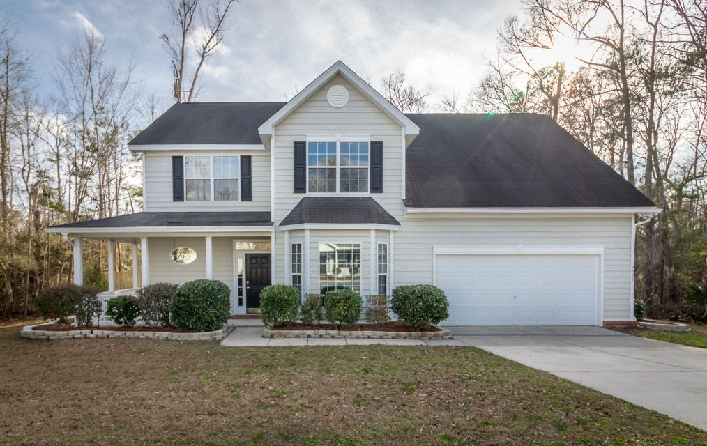 9477  Ayscough Road Summerville, SC 29485