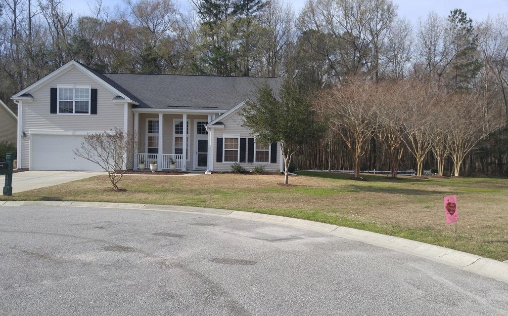 114  Corral Circle Summerville, SC 29485