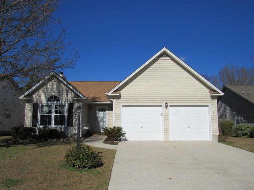 180  Briarwood Drive Charleston, SC 29414