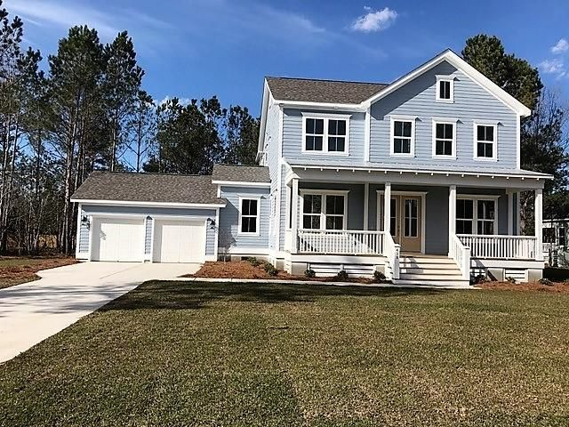 438  Woodspring Road Mount Pleasant, SC 29466