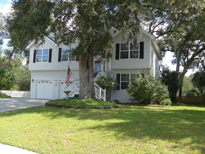 2306  Marsh Lake Court Charleston, SC 29414