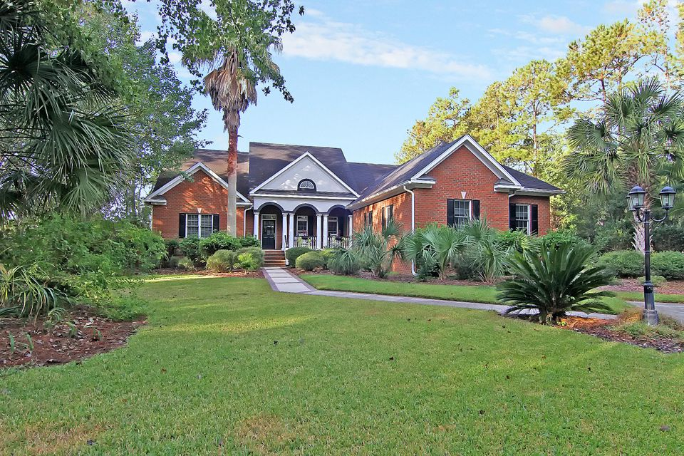 3136  Pignatelli Crescent Mount Pleasant, SC 29466