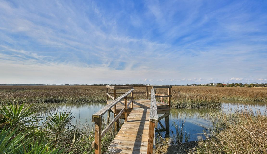 10 W Mariners Cay Drive Folly Beach, SC 29439