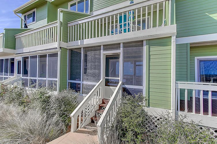 11  Mariners Walk B Isle Of Palms, SC 29451