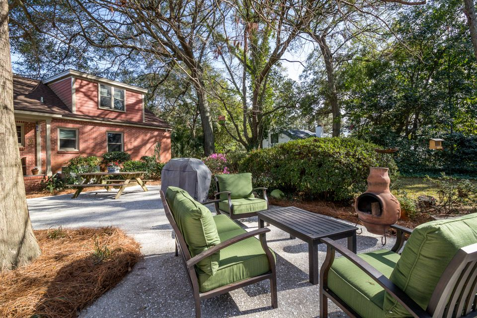 The Groves Homes For Sale - 1016 Tall Pine, Mount Pleasant, SC - 34