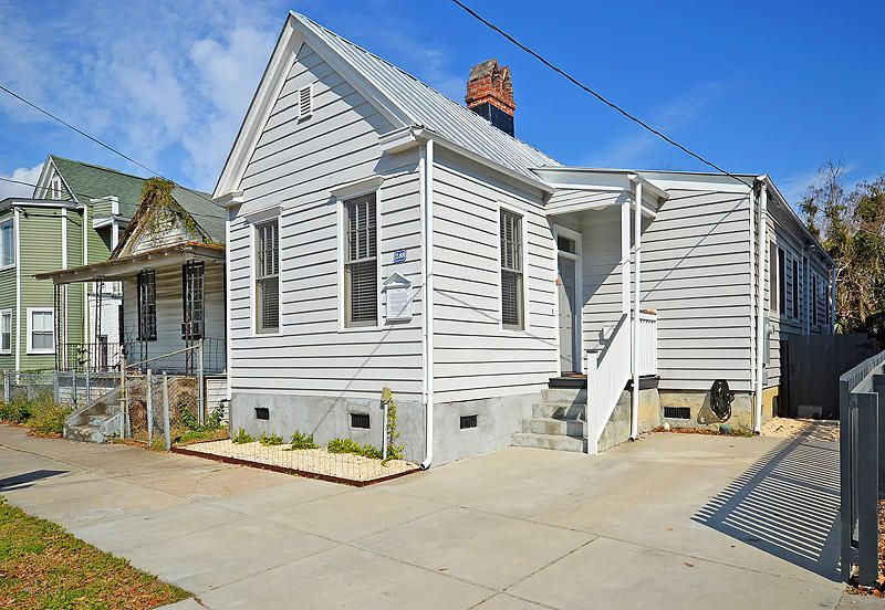 288  Ashley Avenue Charleston, SC 29403