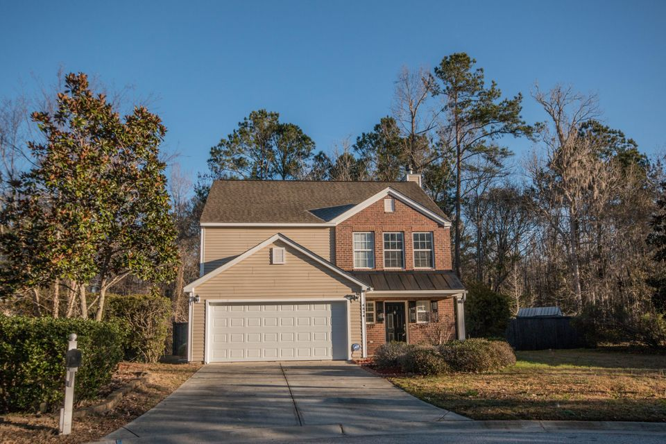 4824  Oak Haven Place Summerville, SC 29485