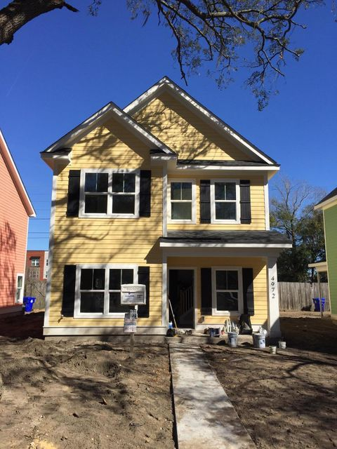 4972  Jenkins Avenue North Charleston, SC 29405