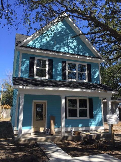 4966  Jenkins Avenue North Charleston, SC 29405
