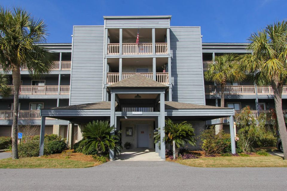 158  Marsh View Villas Folly Beach, SC 29439