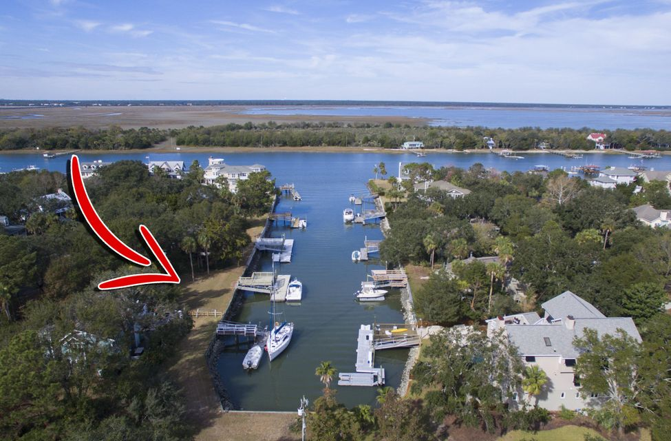 Isle of Palms Lots For Sale - 4 Tabby, Isle of Palms, SC - 1