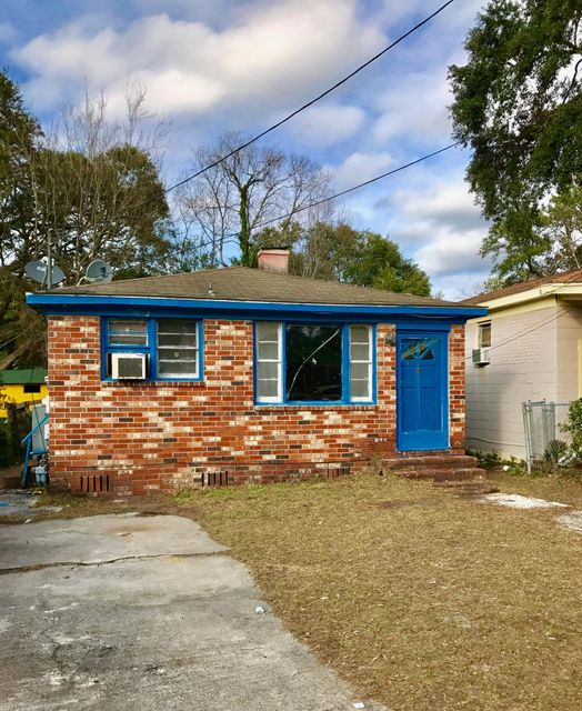 2032  Atlas Street North Charleston, SC 29405