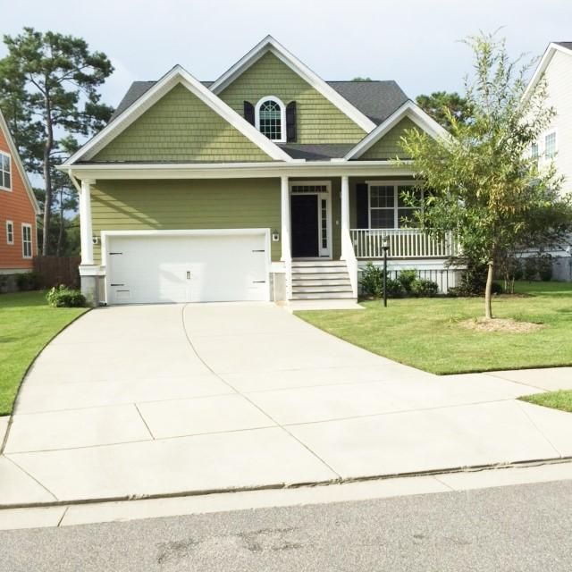2198  Terrabrook Lane Charleston, SC 29412
