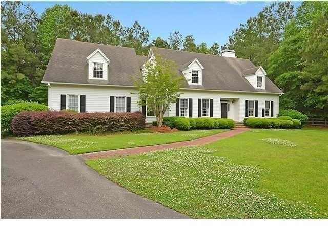 112  Hutchinson Lane Summerville, SC 29483