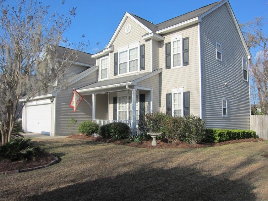 187  Cabrill Drive Charleston, SC 29414