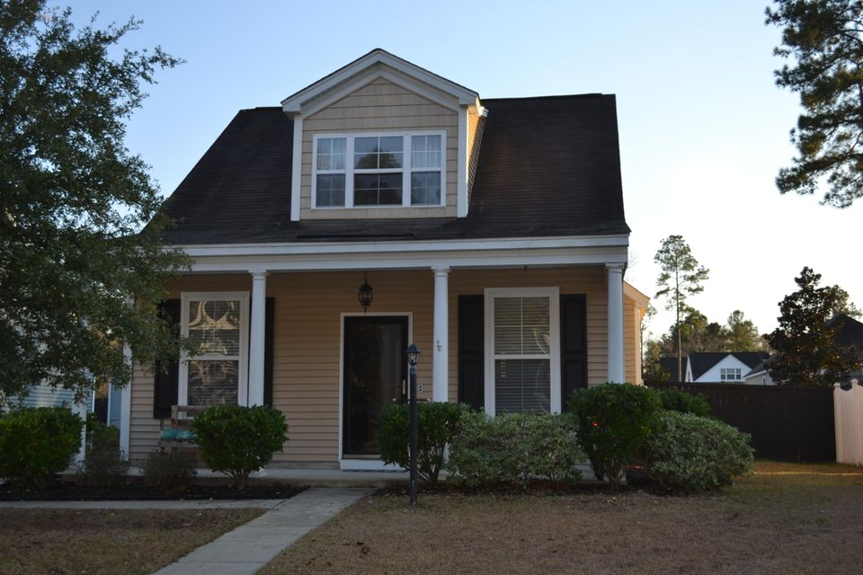 4813  Buttercup Way Summerville, SC 29485