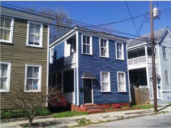 32  Amherst Street Charleston, SC 29403
