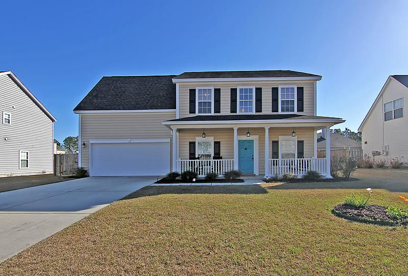 7303  Brown Thrasher Court Hanahan, SC 29410
