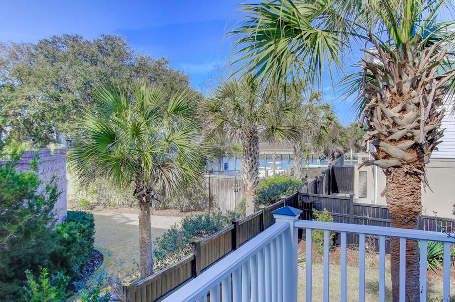 Old Village Homes For Sale - 208 Haddrell, Mount Pleasant, SC - 22