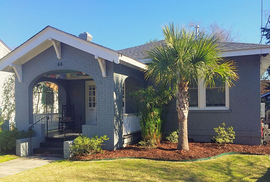 66  Darlington Avenue Charleston, SC 29403