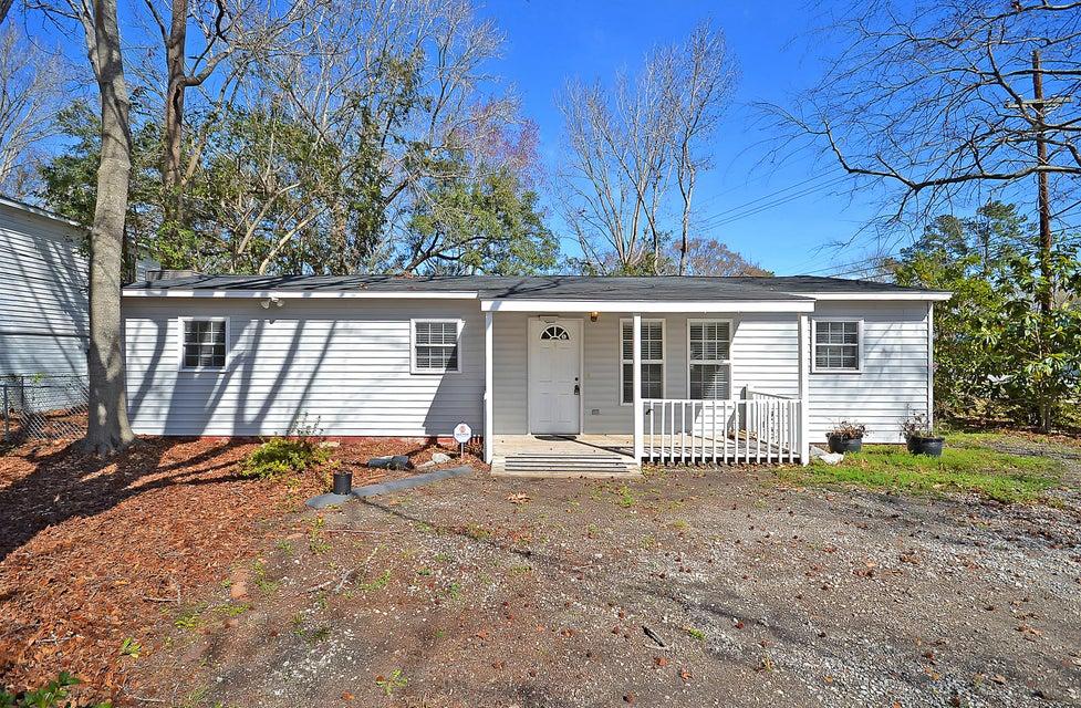 1804  Meadowlawn Drive Charleston, SC 29407