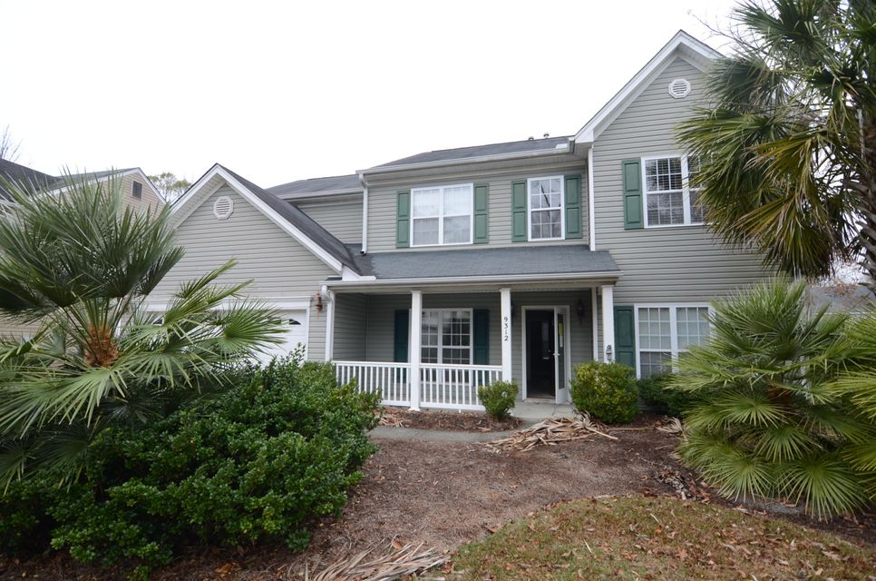 9312 S Moreto Circle Summerville, SC 29485