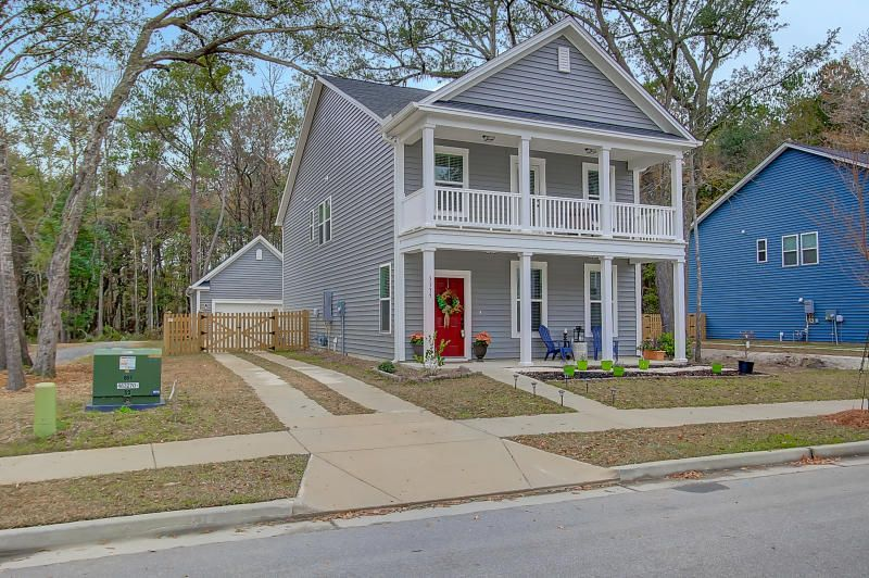 3135  Moonlight Drive Charleston, SC 29414