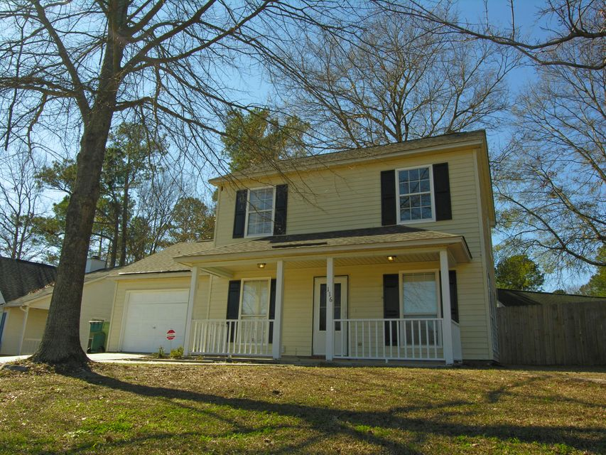 116  Alcester Road Goose Creek, SC 29445