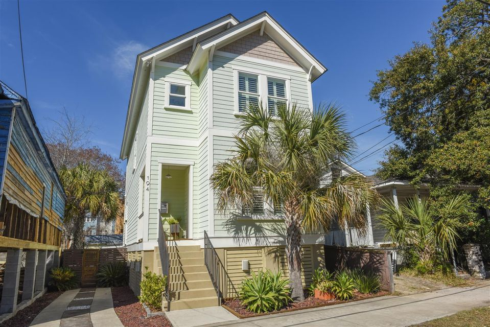 194  Fishburne Street Charleston, SC 29403
