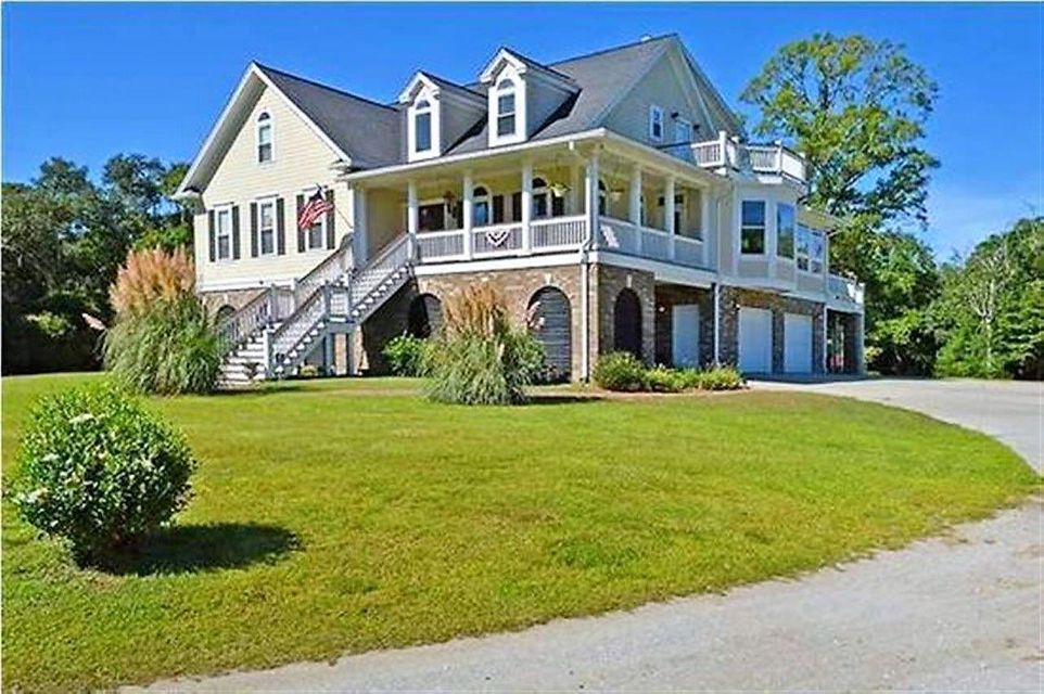 4533  Stable Trot Circle Johns Island, SC 29455