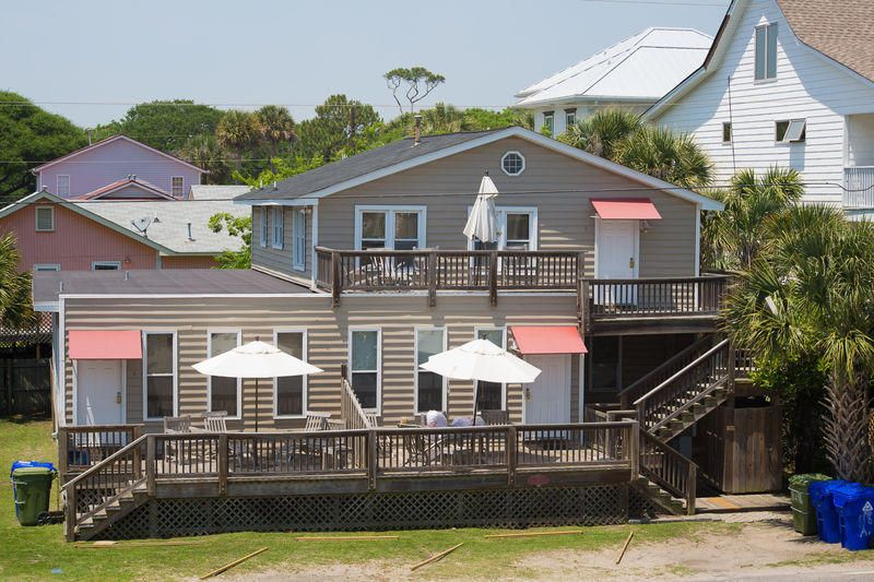 118 E Arctic Avenue Folly Beach, SC 29439