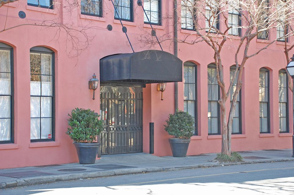 109 E Bay Street Charleston, SC 29401