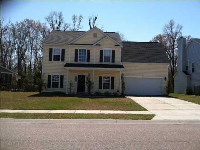 1362  Ashley Garden Boulevard Charleston, SC 29414