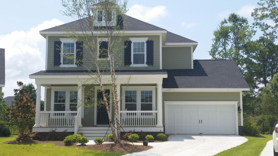 3794  Maidstone Drive Mount Pleasant, SC 29466